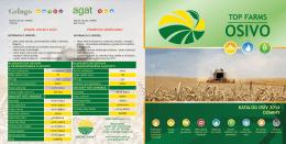 Katalóg osív 2014 - Top Farms