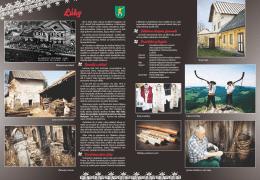 Remeslá a obchod Divadelný súbor Lúky Folklórna