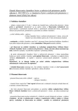 Zásady hlasovania(.pdf)