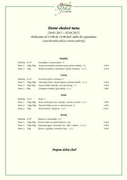 Info v PDF