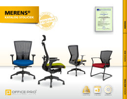 MERENS® - Office Pro