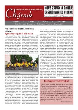 Hírnök - izamky.sk