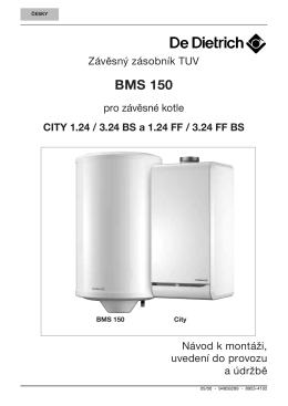 BMS 150 - Ekosal