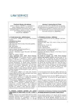 PDF - LAW SERVICE
