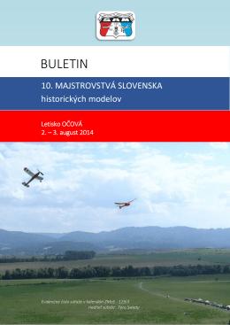 BULETIN - SAM 78