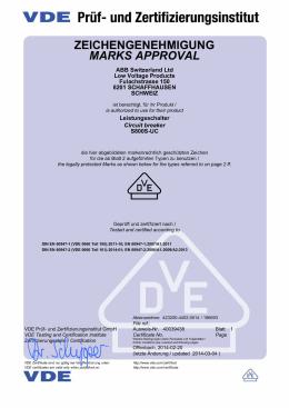 Englisch, Deutsch - pdf - Bescheinigung
