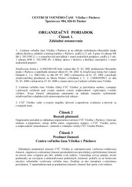 Organizačný_poriadok_v_Púchove