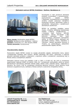 ZIM Retro Bratislava SK