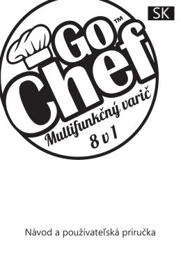Go Chef manuál v slovenskmo jazyku