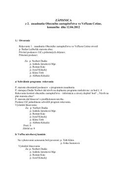 Zápisnica OZ (pdf)