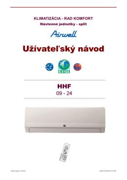 om sk airwell hhf - Pro