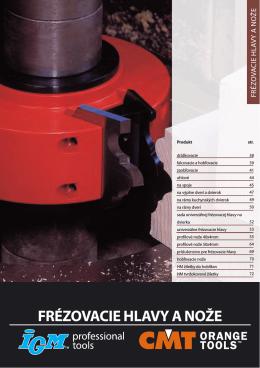 IGM katalóg nástrojov a náradia v.15 2009