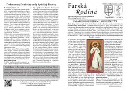 2013_15 Farska_rodina