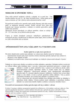 Brunata RMK 87 - Sting – Energo
