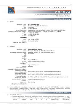 GTS zmluva VTS Obec Lednické Rovne.pdf