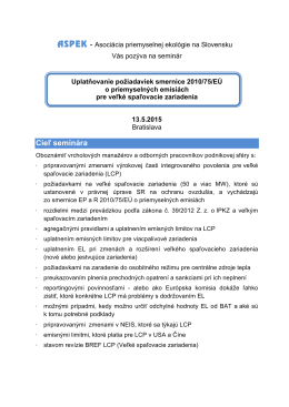 Pozvánka Seminár_13052015 - ASPEK-u
