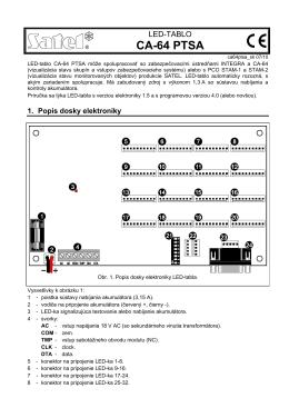 Satel CA64 PTSA manual sk.pdf
