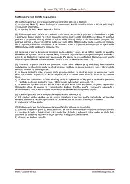 Dane/Daňový bonus ekonomickaagenda.sk
