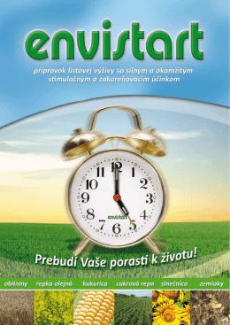 Envistart - MV