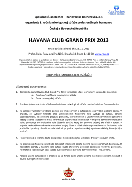 HCGP_2013_mixologia_pravidla