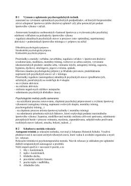 Psychológia - akademiavyzivy.sk