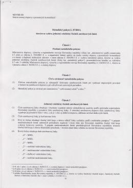 Metodickf pokyn E. 47 12013,