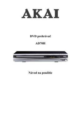 AKAI-AD70H SK manual - dia