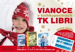TK LIBRI - zoc