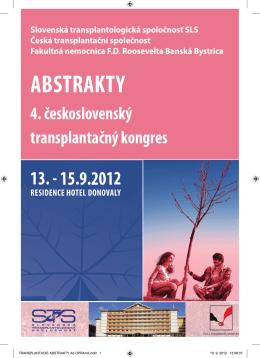 TRANSPLANTACIE ABSTRAKTY A5 OPRAVA.indd - Farmi