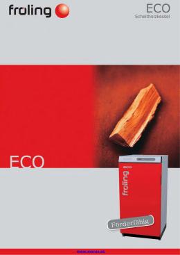 Stiahnite si Technický list ECO v PDF