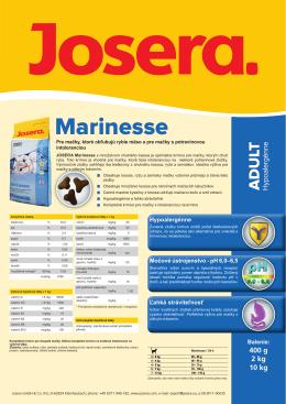 Marinesse