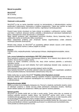 PIL Sililevo - csc