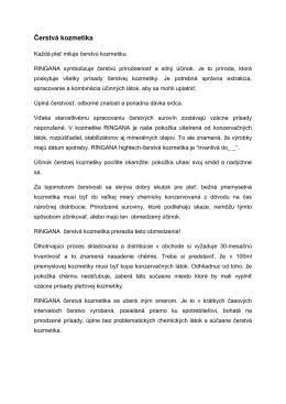 Predstavenie výrobkov 3. KOSMETIK.pdf