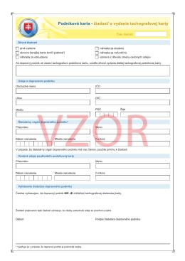 žiadosť o vydanie podnikovej tachografovej karty.pdf