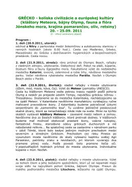 Program exkurzie (PDF súbor)