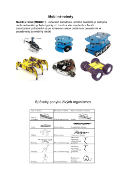 Robotika 05