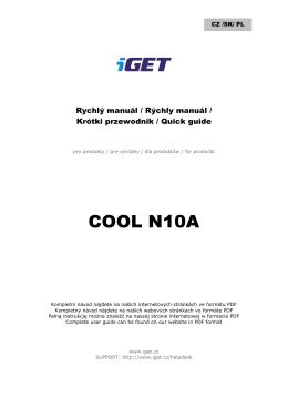 COOL N10A