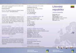 Litovská republika