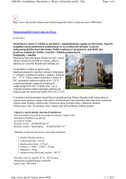 http://www.asb.sk/tzb/vykurovanie/nizkoenergeticky-bytovy-dom