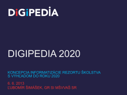 DIGIPEDIA 2020
