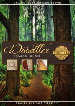 kreatívne spracovanie drevín realizujeme vaše predstavy