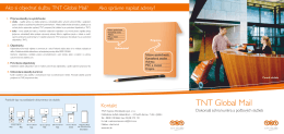 TNT Global Mail