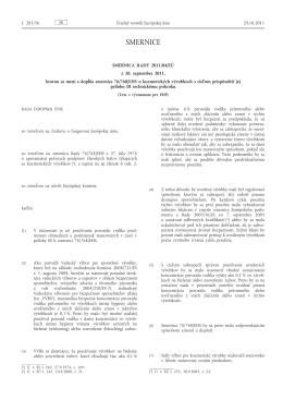 Bielenie zubov – smernica (.PDF)
