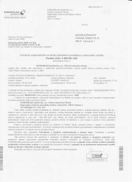KOMUNÁLNA, MUZEM KEŽMAROK HRADNÉ NÁMESTIE 42 060