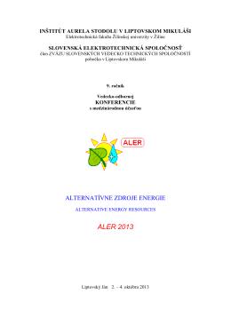 témy - Inštitút Aurela Stodolu