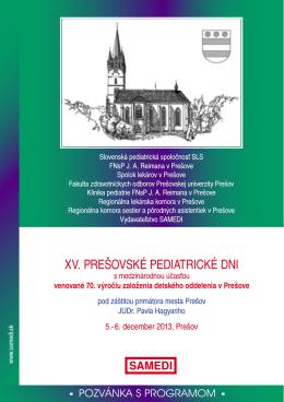 Pozvánka_sprogramom_Prešov_2013