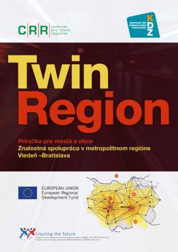 Príručka pre mestá a obce Znalostná spolupráca v metropolitnom