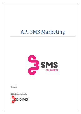 PDF API SMS Marketing