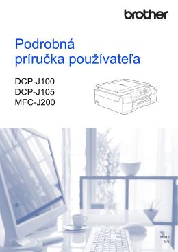 Podrobná príručka používateľa