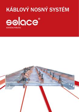 KNS SOLACE - Montážna príručka